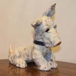 Hund - Keramik